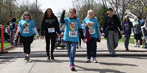 15th Annual MOM 5K Race for Mental Health Awareness & Suicide Prevention