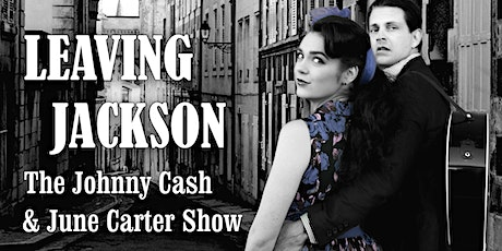 PreShow Meals Booking - Leaving Jackson The Johnny Cash & June Carter Show tickets