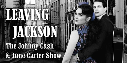 PreShow Meals Booking - Leaving Jackson The Johnny Cash & June Carter Show
