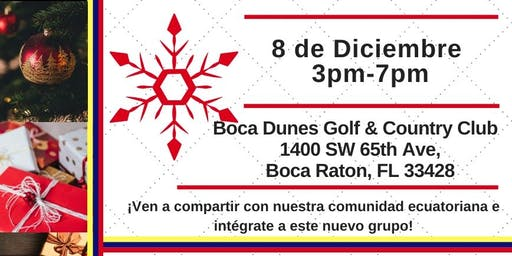 Gala de Integración Ecuatoriana