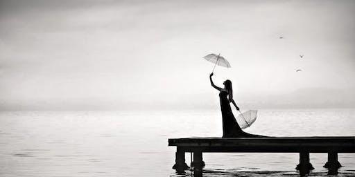 The Artist's Umbrella Vol. VI