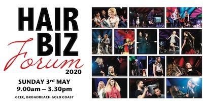 HAIR BIZ FORUM 2020