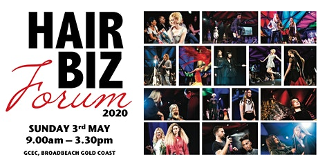 HAIR BIZ FORUM 2020 tickets