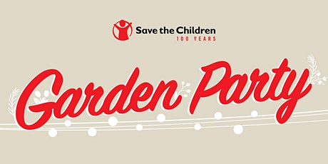 Garden Party Fundraiser tickets
