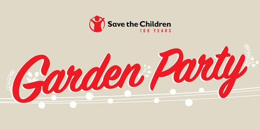 Garden Party Fundraiser
