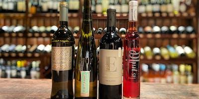Wine Tasting. Viña Las Perdices