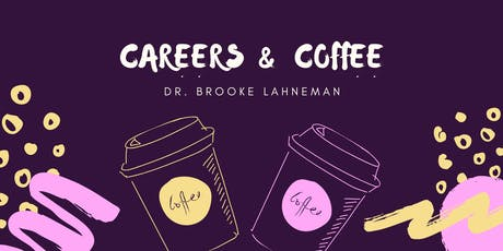 Careers and Coffee: A Chat with Professor Brooke Lahneman tickets