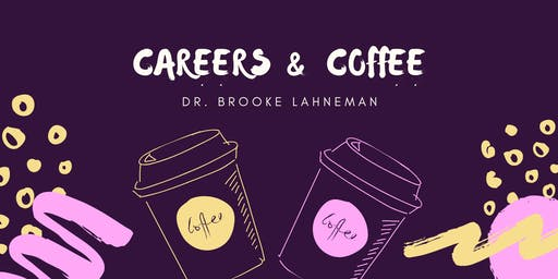 Careers and Coffee: A Chat with Professor Brooke Lahneman