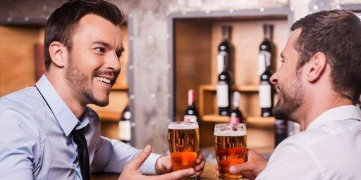 Gay Men Speed Dating: All Ages 21+
