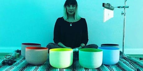 New Moon Sound Healing  : with Janae Archuleta tickets
