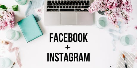 CANBERRA - Facebook + Instagram for Business tickets