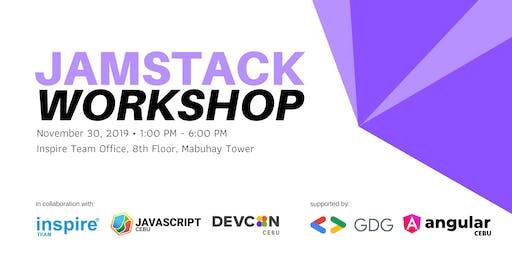 Jamstack Workshop