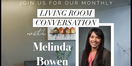 Monthly Living Room Conversation: Status and Privilege in the Courts