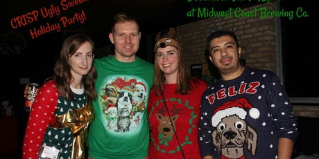 Ugly Sweater Holiday Party tickets