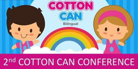 Cotton Can Conference ingressos