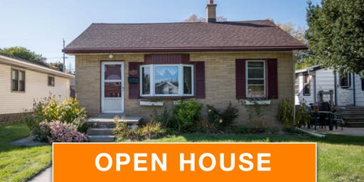 Open House in Greenfield