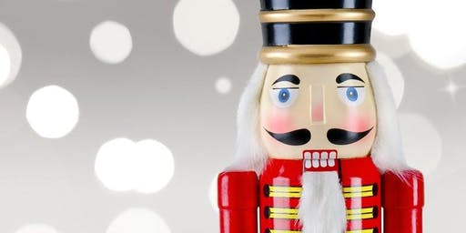 The Nutcracker on Old Walnut Street