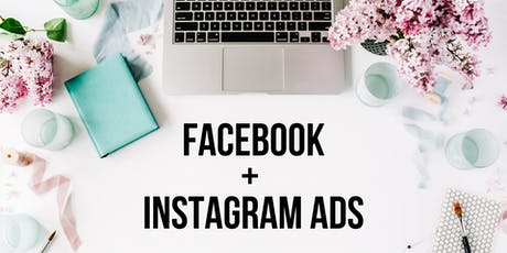 CANBERRA - Facebook + Instagram Advertising for Business tickets