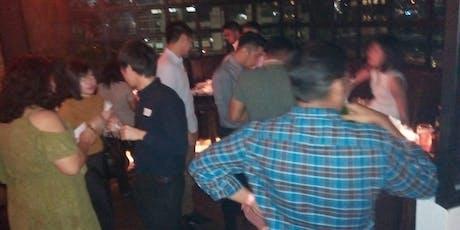 FIC Christmas Party @ Shangri la hotel,BATS tickets