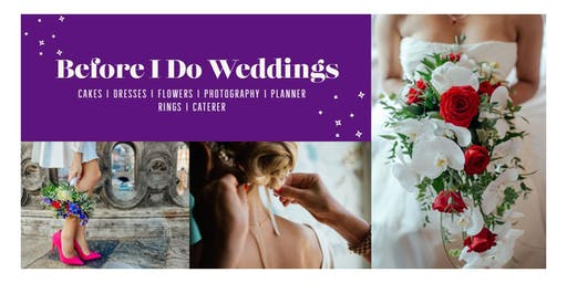 39th Before I Do - Wedding And Debut Fair