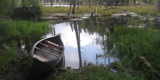 9th Annual Ontario Backcountry Canoe Symposium
