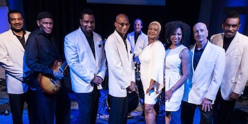 Top Shelf - Motown n' More! - El Campanil Theatre