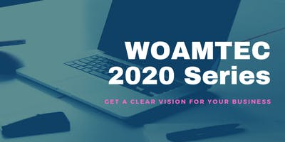 WOAMTEC  2020 Series: April