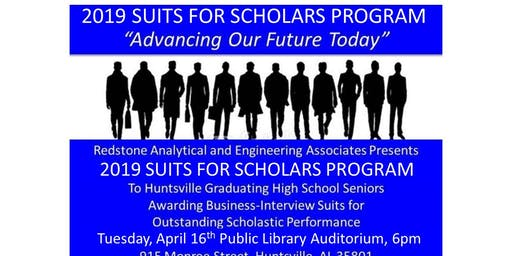 Suits for Scholars Donation (2020 Vision)