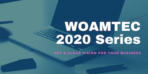 WOAMTEC  2020 Series: January
