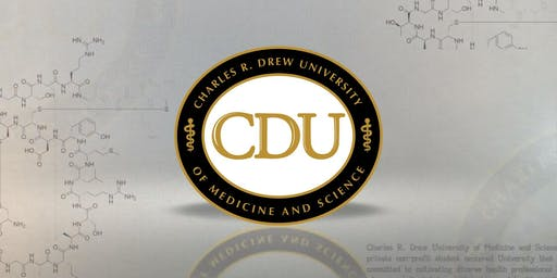 1st Annual CDU Pre-Medical Conference
