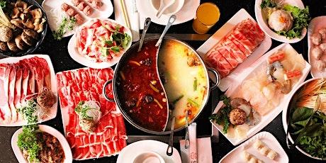 THUNDERBIRD HONG KONG YEAR END DINNER tickets