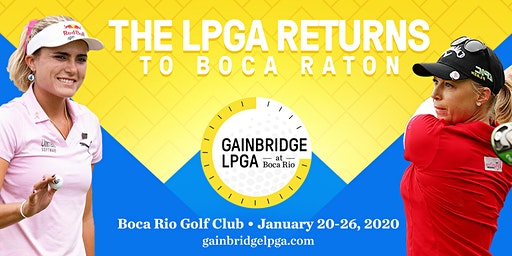 Gainbridge LPGA at Boca Rio