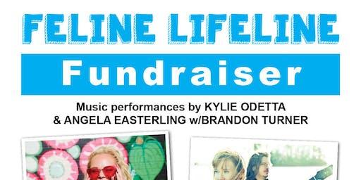 Feline Lifeline Fundraiser