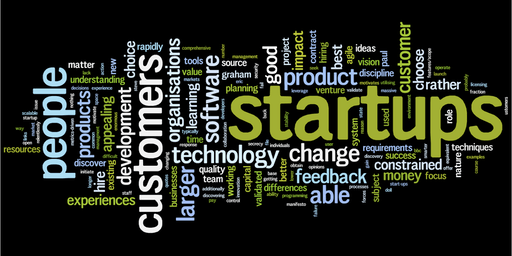 IPAS Start-up workshop