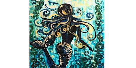 Medusa Mermaid - Gap View Hotel tickets