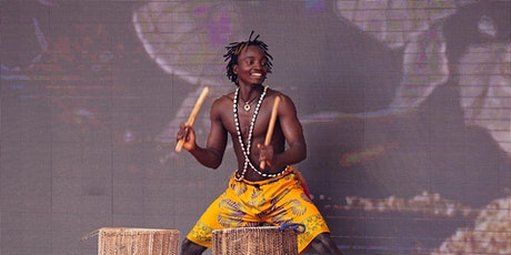 African Community Drumming and Dance Workshop 10am tickets