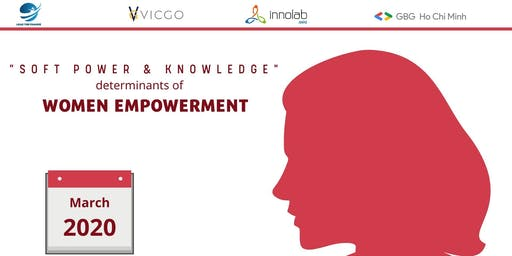 Soft Power & Knowledge : Determinants of Women Empowerment