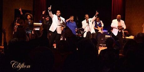 Motown n' More! - Castro Valley tickets