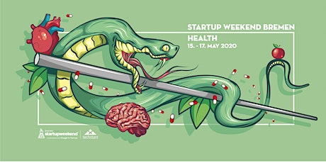 Techstars Startup Weekend Bremen HEALTH Tickets