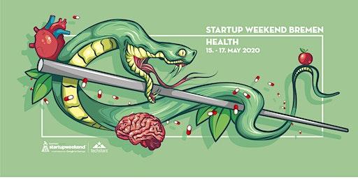 Techstars Startup Weekend Bremen HEALTH