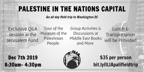Palestine in the Nation's Capital tickets