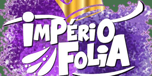 CARNAVAL OURO PRETO 2020 - Império Folia