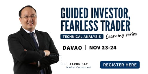 Technical Analysis Workshop in Davao (GIFT)
