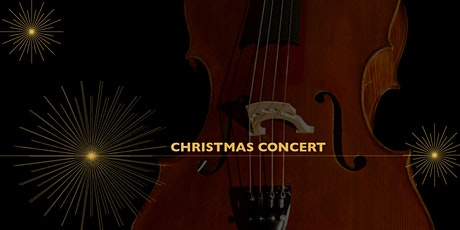 NLCS Senior School Christmas Concert tickets