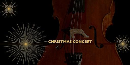NLCS Senior School Christmas Concert