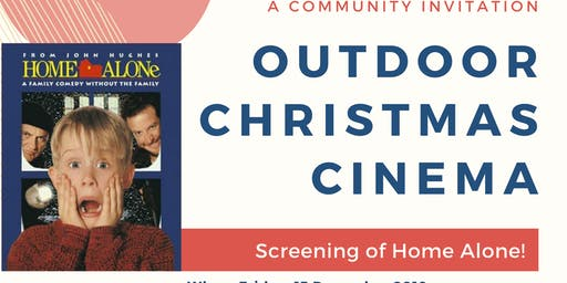 Redbank Plains Christmas Outdoor Cinema