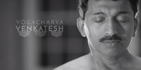 Atmavikasa Unified Organic - Classical Hatha Yoga Intensive tickets