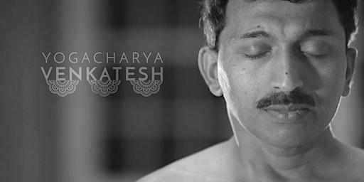 Atmavikasa Unified Organic - Classical Hatha Yoga Intensive