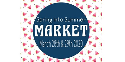 Spring Into Summer Market