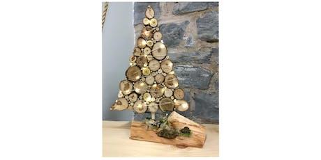 Christmas Tree Workshop  tickets